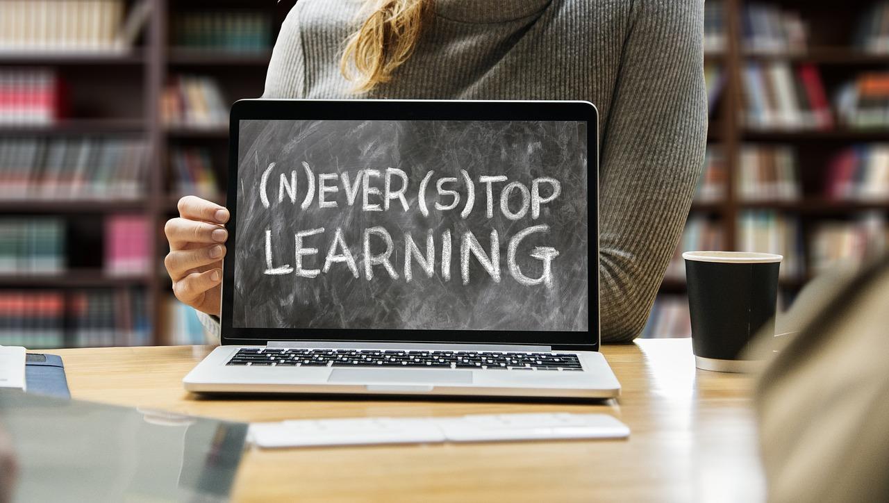 Bloggen in der Schule – warum?