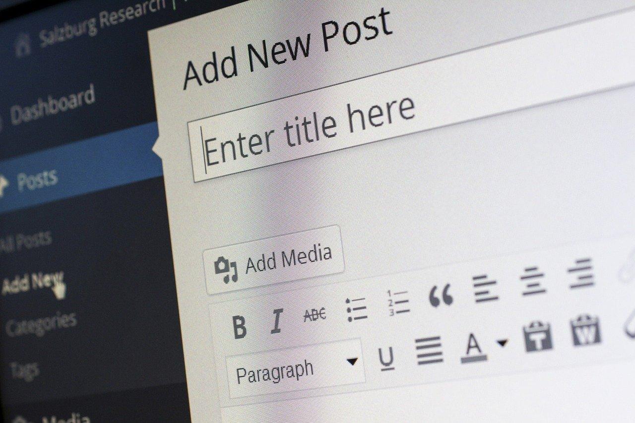 Bloggen in Unterricht und Schule – 5 Punkte klären