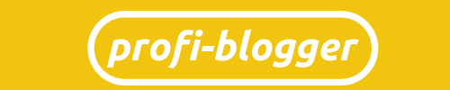 Profi-Blogger